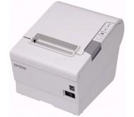 Принтер чеков Epson TM-T88V, USB+Ethernet, ECW + PS-180 светлый