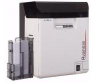 Принтер пластиковых карт EVOLIS Avansia Duplex Expert AV1HB000BD