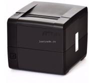 Фискальный регистратор АТОЛ 25Ф. Черный. Без ФН. RS+USB+Ethernet(ЕГАИС/ФГИС)