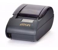 Фискальный регистратор АТОЛ 30Ф. Темно-серый. Без ФН/ЕНВД. USB(ЕГАИС/ФГИС)