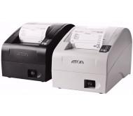Фискальный регистратор АТОЛ FPrint-22ПТК. Белый. Без ФН/ЕНВД. RS+USB+Ethernet(ЕГАИС/ФГИС)