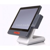 Кассовый POS терминал-моноблок GlobalPOS AIR II 2Gb, SSD