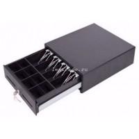 Денежный ящик HS-360A черный