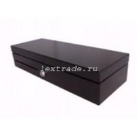 Денежный ящик FlipTop HPC-460FT SS черный