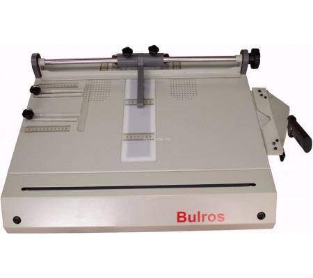 Крышкоделательный аппарат Bulros 100H