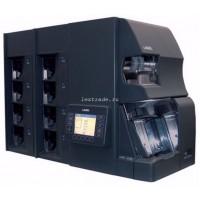 Сортировщик банкнот Laurel K4 (+4) EUR/USD/RUB+Fitness