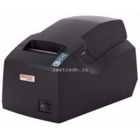 Принтер чеков MPRINT G58 RS232-USB черный (ЕГАИС)