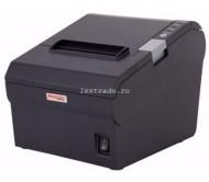 Принтер чеков MPRINT G80 Wi-Fi, RS232-USB, Ethernet черный