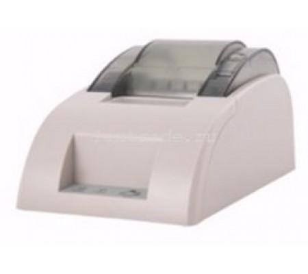 Принтер чеков MPRINT R58 RS232 белый  (ЕГАИС)