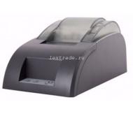 Принтер чеков MPRINT R58 RS232 черный (ЕГАИС)