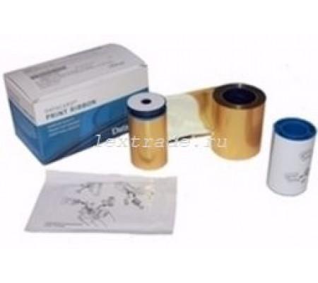 Лента Datacard набор для печати 532000-055