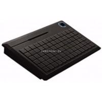 Программируемая POS-клавиатура Partner Tech KB-78 msr black