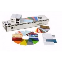 Пластиковые карточки Zebra карта 104523-113