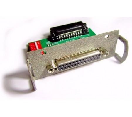 Плата IF-STAR-04 (TSP600 / SP500 / TUP900 / HSP7000) RS232