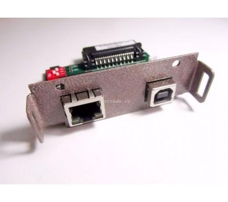Плата IF-STAR-USB&LAN (TSP700/800/650/TUP500) (USB + Ethernet)
