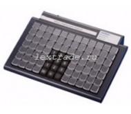 Программируемая POS-клавиатура Gigatek KB247 без замка