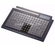 Программируемая POS-клавиатура Gigatek KB287 без замка