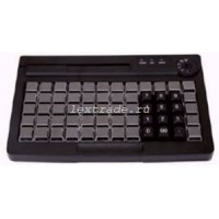 Программируемая POS-клавиатура MERCURY KB-60