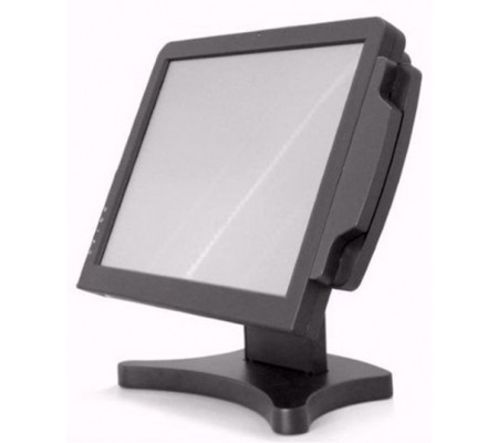 POS-монитор GlobalPOS RT-15 тачскрин USB