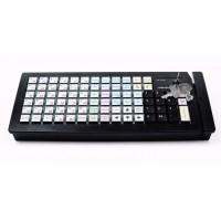 Программируемая POS-клавиатура Posiflex KB-6600B-M3