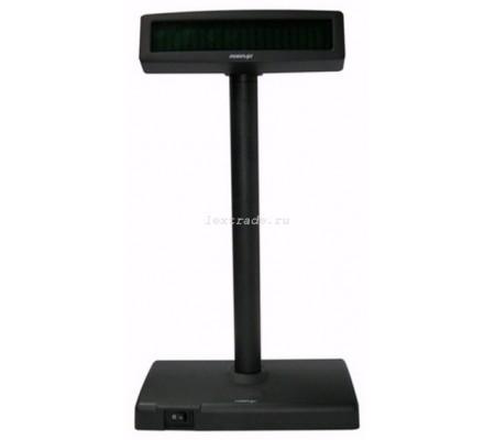 Дисплей покупателя Posiflex PD-2600R-B