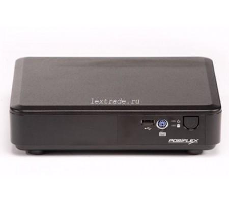 POS компьютер Posiflex TX-4200 черный SSD Windows POSReady 7