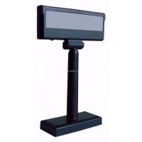 Дисплей покупателя POSUA LPOS VFD  (RS232) чёрный
