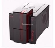 Принтер пластиковых карт EVOLIS Primacy PM1H0000RD-BLK