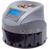 Счетчик и сортировщик монет PRO CS-80 R LCD