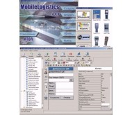 Программное обеспечение MobileLogistics v.5.x 22169 Basic -> Pro DOS