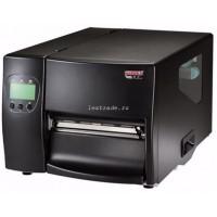 Принтер штрих-кодов Godex EZ-6200+ 011-62P002-180