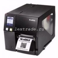 Принтер штрих-кодов Godex ZX-1200i 011-Z2i012-000