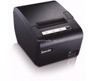 Принтер чеков Sam4s Ellix 30DB, COM/USB/Ethernet, черный (с БП)