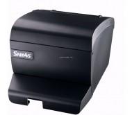 Принтер чеков Sam4s Ellix 40, Ethernet/USB, черный (с БП)