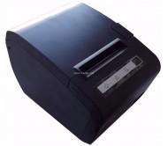 Принтер чеков Sam4s Ellix 40L, COM/USB, LCD, черный (с БП)