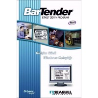Программное обеспечение BarTender BT-A3 Automation