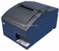Принтер чеков Star SP712 MU GRY