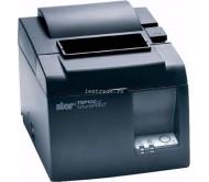 Принтер чеков Star TSP143 II LAN GRY
