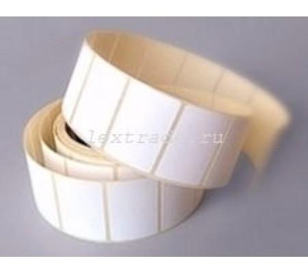 Термоэтикетки ЭКО 58 мм х 40 мм, ECO/76