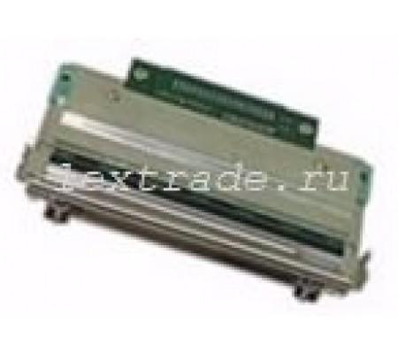 Печатающая термоголовка Godex G300/500, EZ-1100/1200, 1100+/1200+, DT4 printhead 203dpi 021-110003-000