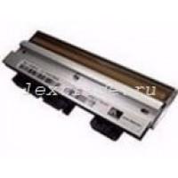 Печатающая термоголовка Zebra 105SL Plus printhead 300dpi P1053360-019