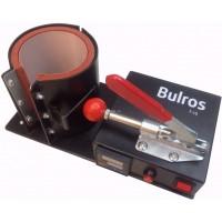 Термопресс Bulros T-10 NEW