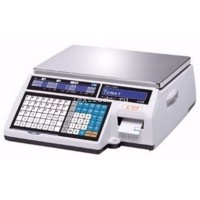 Весы с термопринтером CAS CL-5000J-06IB