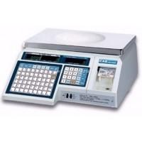 Весы с термопринтером CAS LP-06  (1.6)