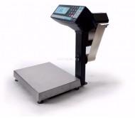 Весы с термопринтером Масса-К МК-6.2-R2P10-1