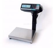 Весы с термопринтером Масса-К МК-6.2-RP10-1