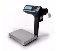 Весы с термопринтером Масса-К МК-6.2-RP10