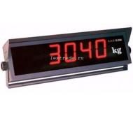Весовой индикатор CAS CD-3400