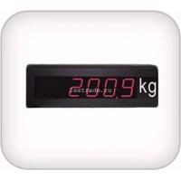 Весовой индикатор DI4D.W  (промышленный индикатор)