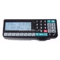 Весовой индикатор Терминал - регистратор RA